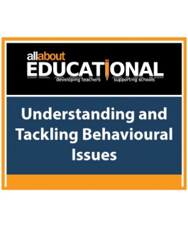 Understanding and Tackling Behavioural Issues – Call 020 8368 5832 to run this INSET in your School